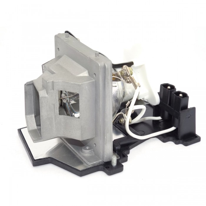 Dell 1800mp replacement lamp with housing for Lamp light on dell projector