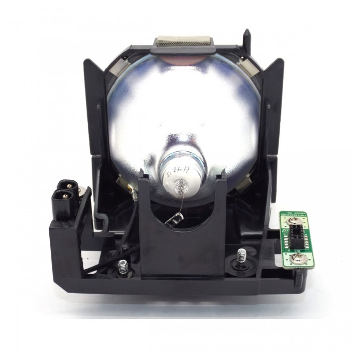 panasonic pt dw6300 replacement lamp with housing. Black Bedroom Furniture Sets. Home Design Ideas