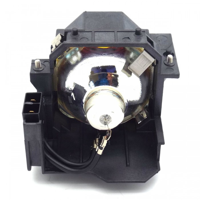 epson emp 83h replacement lamp with housing. Black Bedroom Furniture Sets. Home Design Ideas